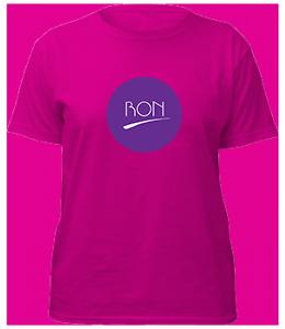 ron Violet T