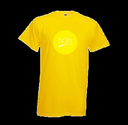 ron Yellow