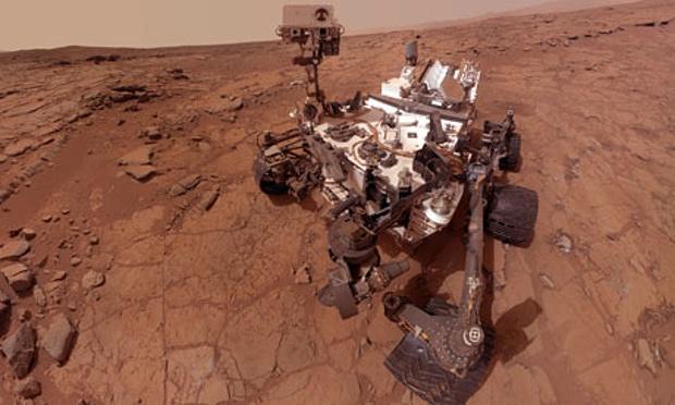 Curiosity-rover-on-Mars-008