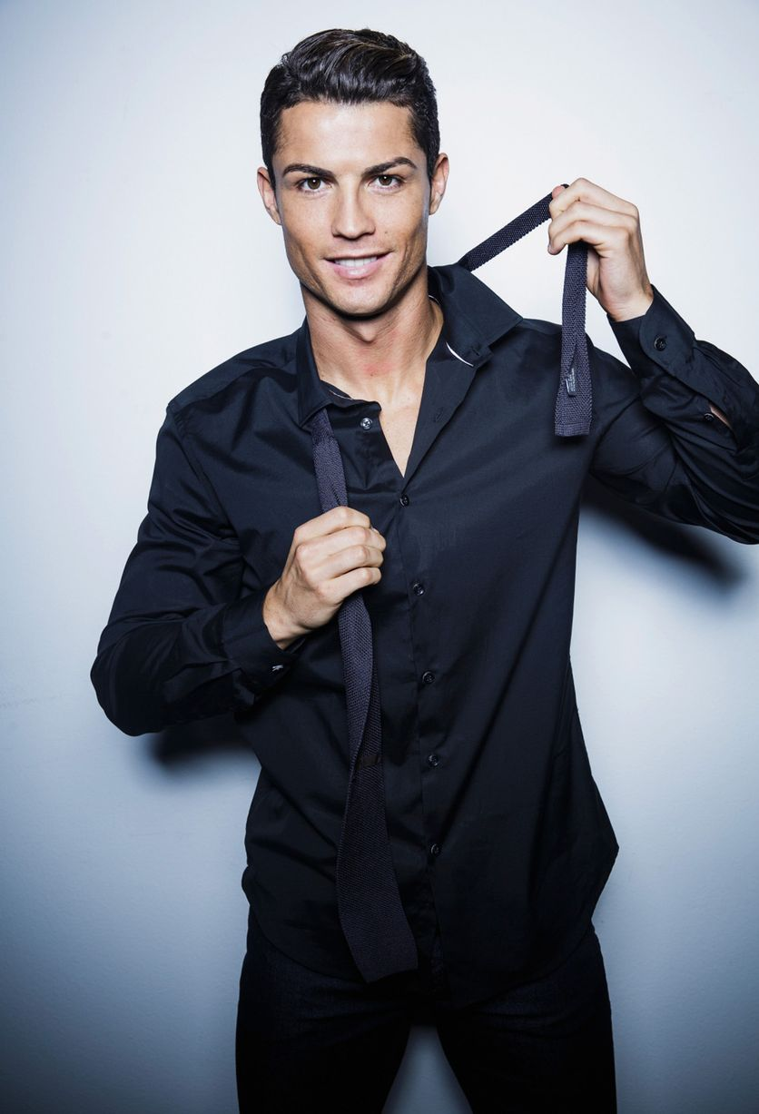 b8b8be7d6aa Cristiano Ronaldo Overtakes Neymar as Most Followed Footballer on ...