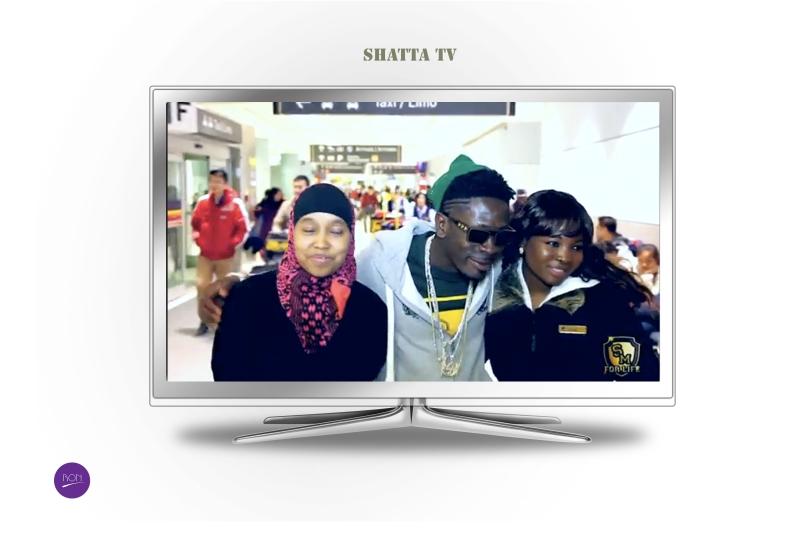 Shatta TV