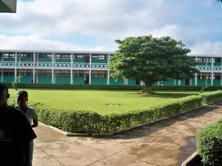 Opoku Ware SHS suspends gay students | RON Blog Opoku Ware Senior High School