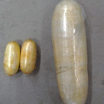 36-year-old Woman Arrested With 685 grams Of Cocaine in her Vagina ...
