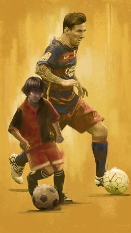 Messi n Messi