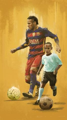 Neymar Jn n Jnr